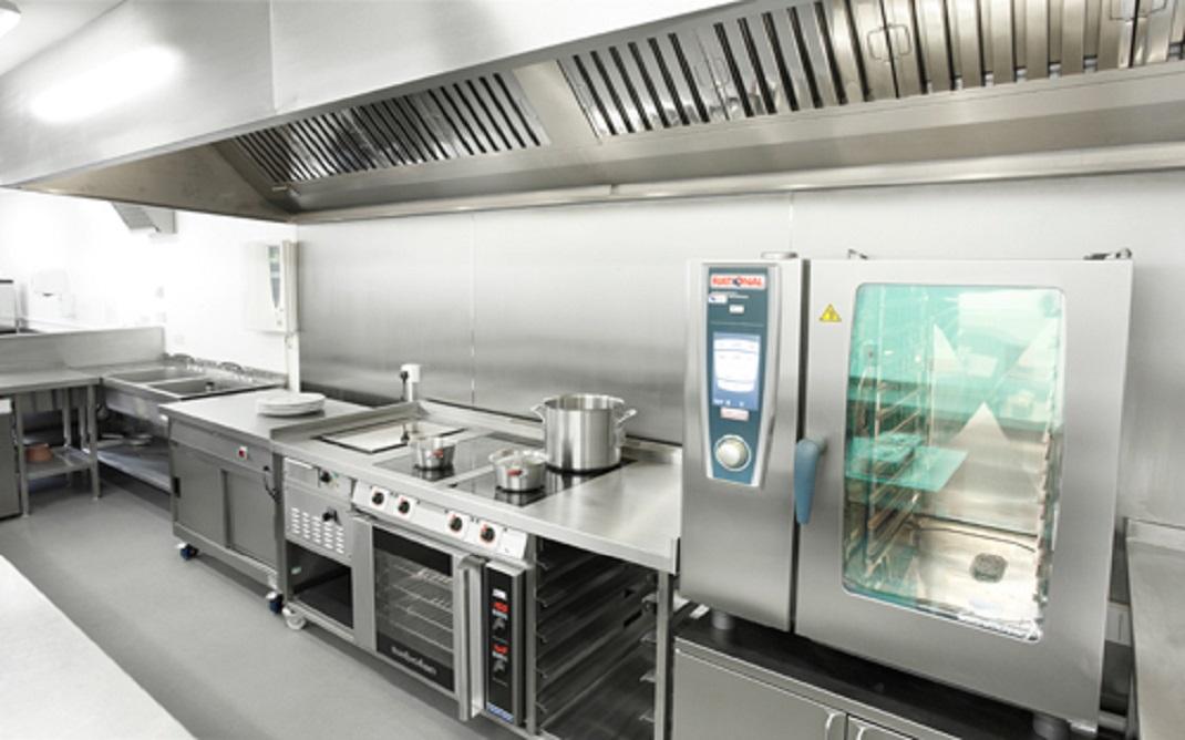 Restaurant Kitchen Ventilation Design saints eye limited