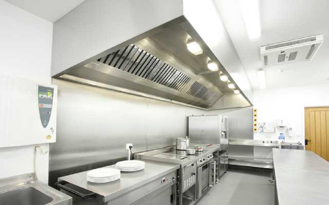 Commercial kitchen exhaust hood design home improvement gall commercial kitchen hood repair - Commercial kitchen exhaust system design ...